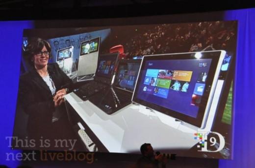 fb31324b 7237 4faf a70d d9538609ccc2 520x344 Microsoft shows off Windows 8s tablet UI