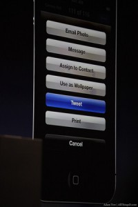 i J46kS43 M 200x300 Apple announces a massive integration with Twitter