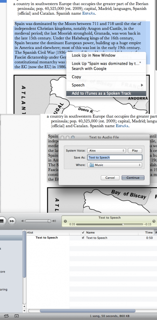 kT2m9 502x1024 OS X Lion lets you convert any text into a speech track with a click [Updated]