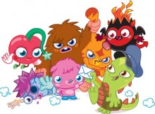 moshi monsters characters 220x163 Londons Silicon Roundabout from a New York state of mind