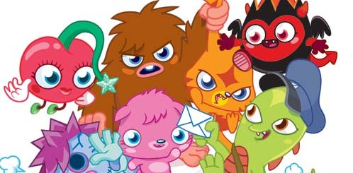 moshi-monsters-characters
