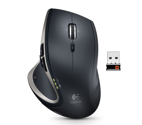 mouse Are ergonomic peripherals useful? My unscientific and anecdotal evidence says yes.