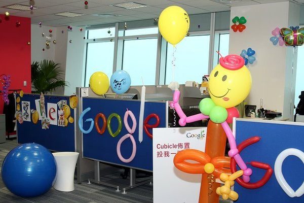 Google fine leads to suspension of paid Android downloads in Taiwan