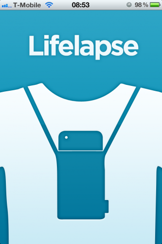 photo 1 333x500 Create a timelapse photo record of your day with Lifelapse for iPhone