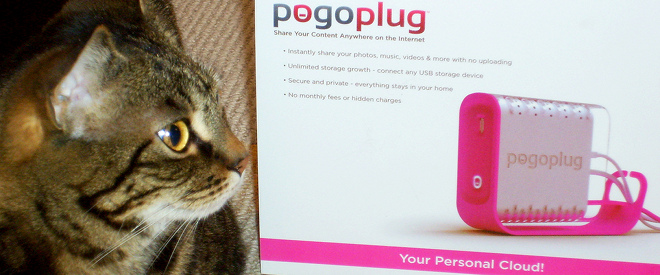 Pogoplug launches software-only personal streaming service [100 free premium accounts]