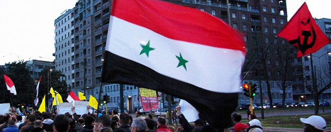 Syrian mobile operator is censoring revolution keywords from text messages