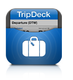 tripdeck Travel essentials: 10 iPhone apps to take on holiday