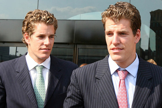 Facebook faces wait to end Winklevoss twins' lawsuit