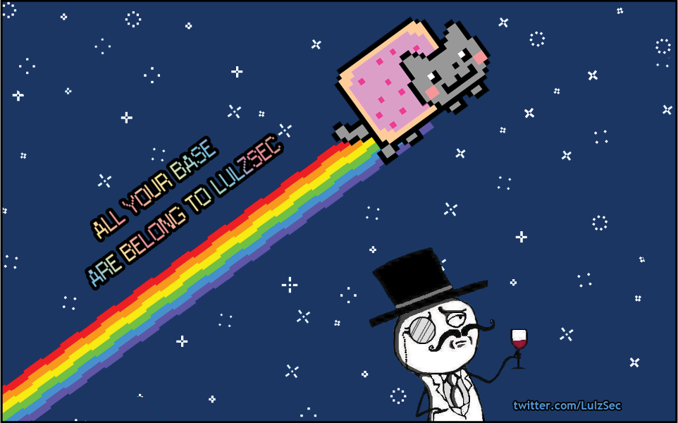 LulzSec releases 62,000 user credentials, followers begin accessing accounts
