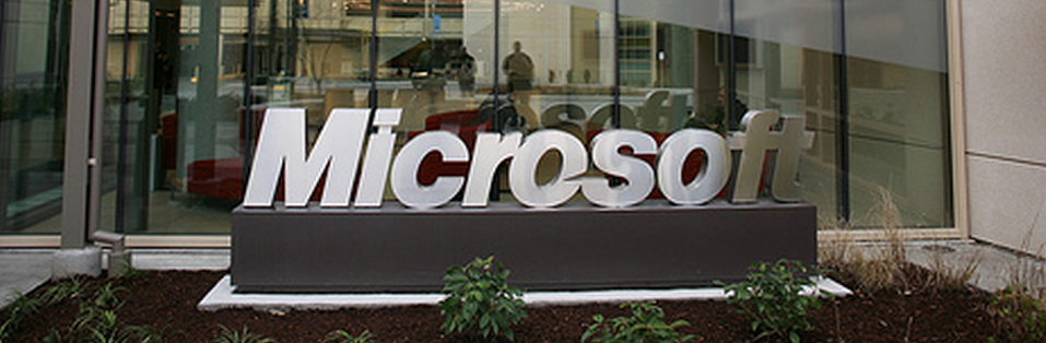 Microsoft details its coming 'Big Bets' for fiscal 2012