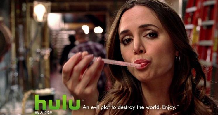 Microsoft exits Hulu bidding process