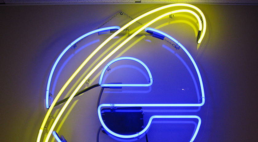 "Microsoft touts IE9 as ""the best browser for the enterprise"""