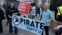 4460843557 05c40809f7 b 220x123 How the Pirate Party aims to shake up digital politics
