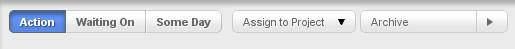 Active Inbox