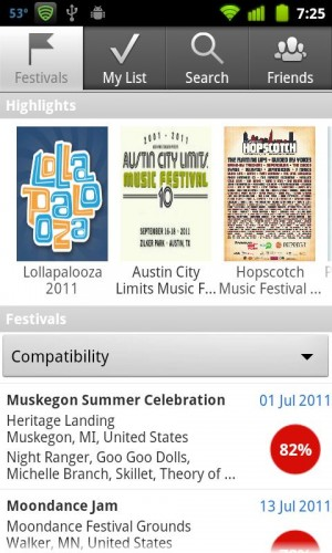 ANLF1 300x500 Last.fm launches app to help you find your perfect music festival