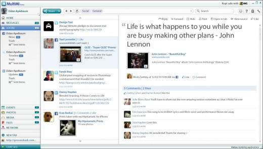AVG MultiMi press social 520x295 AVG launches MultiMi: One Windows app to manage your online life