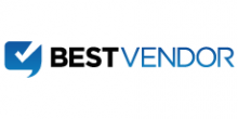 BestVendor logo 230x115 220x110 BestVendor ranks the 10 most popular startup tools