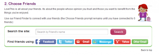 ChooseFriends 520x179 LoveThis: get recommendations from people you trust