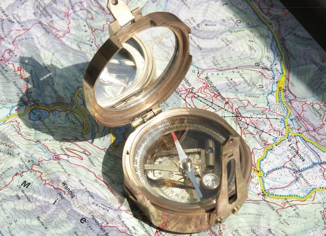 TweetLevel & BlogLevel: 'GPS' for navigating influence online