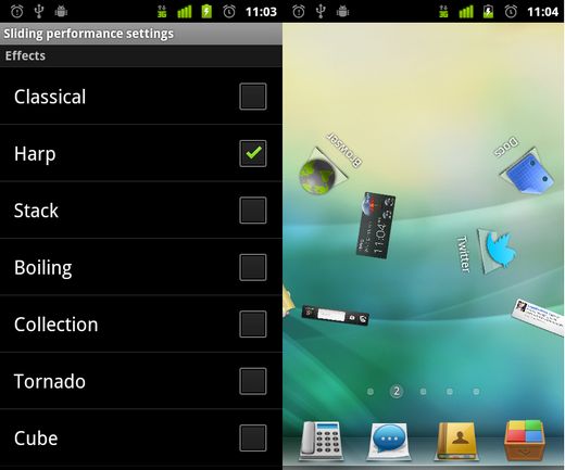 DX4 DXHome Spices Up Your Android Homescreen