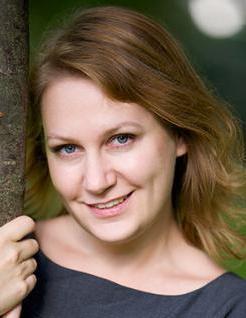 Elizabeth Varley