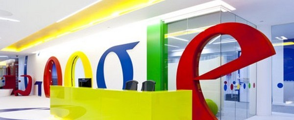 GoogleLondon