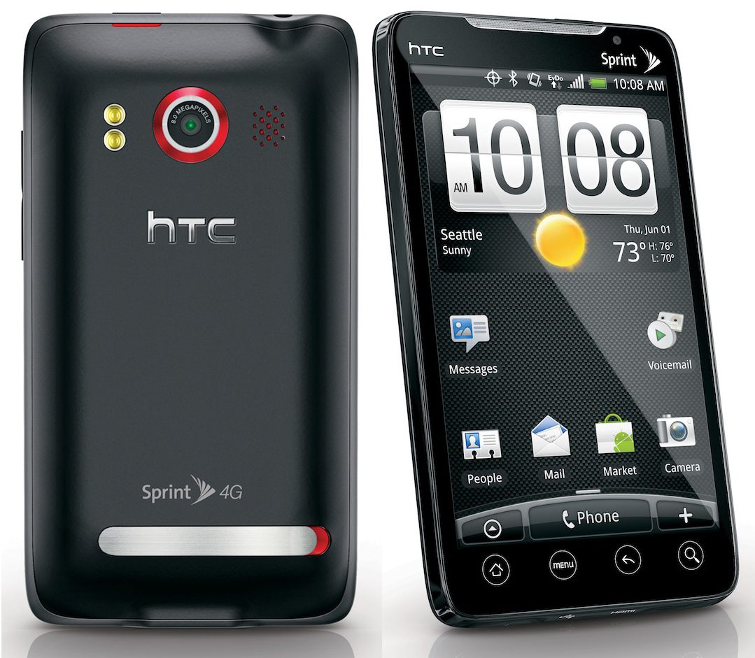 HTC hits record revenues for third month running
