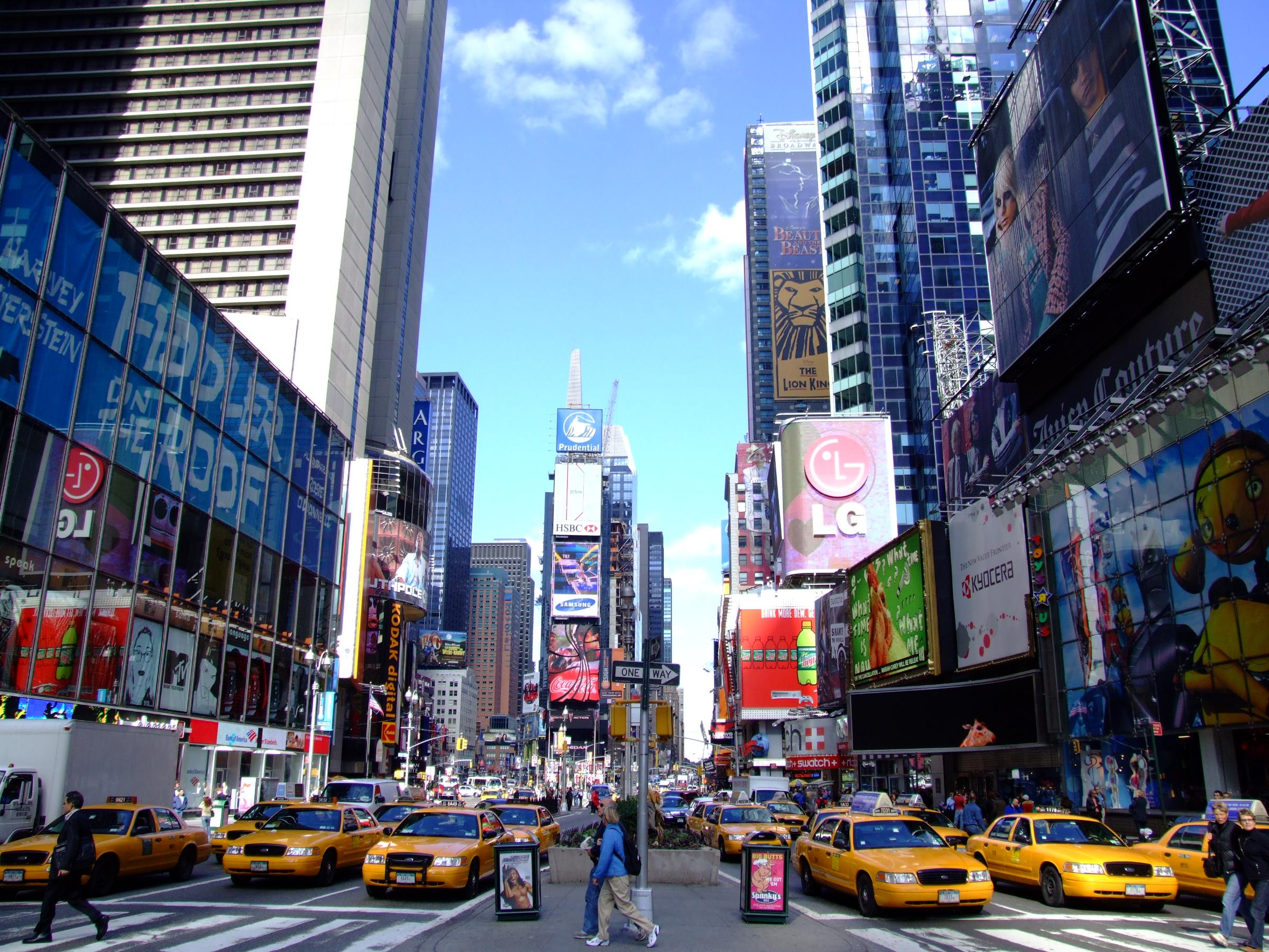 Seedcamp wraps up in NYC: Meet the 4 startup winners.
