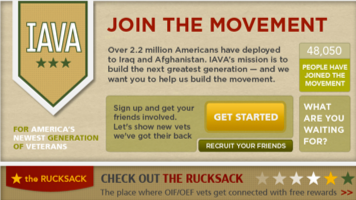IAVA 10 Facebook campaigns to inspire your business