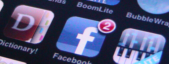 Facebook to update iPhone app, addressing complaints