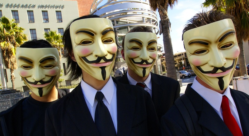Metropolitan Police arrest Topiary, suspected LulzSec and Anonymous spokesperson