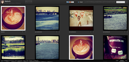 Inkstagram The Complete List of Top Instagram Apps