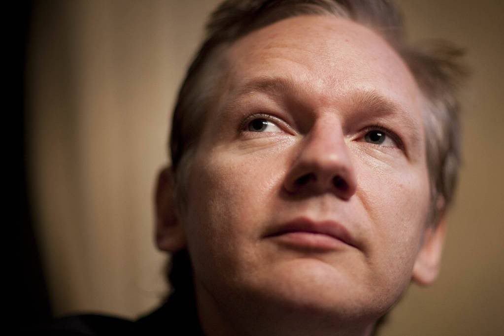 WikiLeaks founder Julian Assange told he will be extradited to Sweden