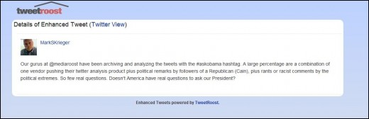 LongTweet2 520x168 MediaRoost now supports Tweets beyond 140 characters