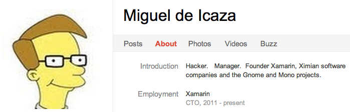 Miguel de Icaza 8 Latin American Entrepreneurs To Circle on Google+