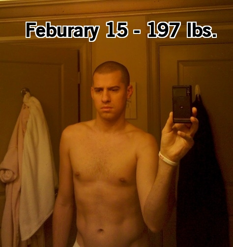 Nerd3 Nerd Fitness: From 60 pounds overweight to 6 pack abs
