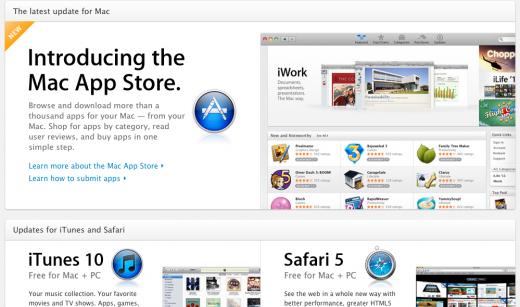 download mac app store for windows 10