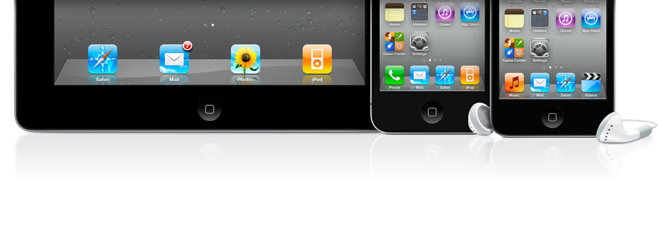 iOS 4.3.4 for iPhone, iPod touch and iPad has been released, fixes jailbreak vulnerability [Links]