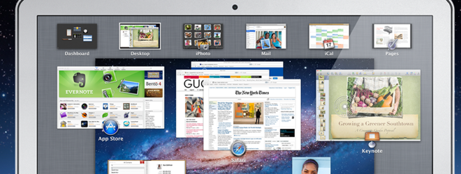 Apple confirms: Mac OS X Lion launches tomorrow