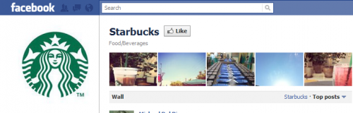 Starbucks 1309997496494 500x160 Google+ is Facebooks number one challenger, and LinkedIn better watch out too