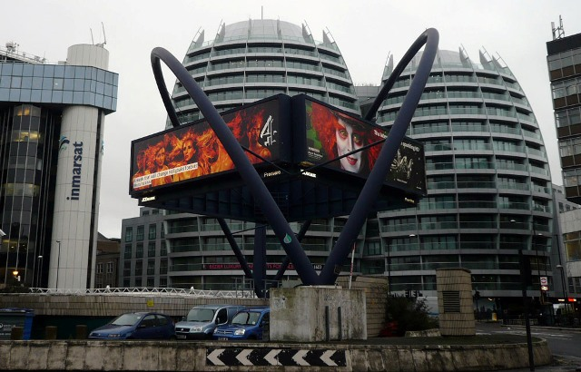 London's Silicon Roundabout receives £1m funding boost
