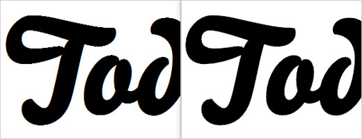 bello Typekit starts serving PostScript fonts to work around Windows rendering problems