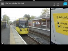 blurb 220x165 Blurbs multimedia story sharing app becomes more social and hits the iPad