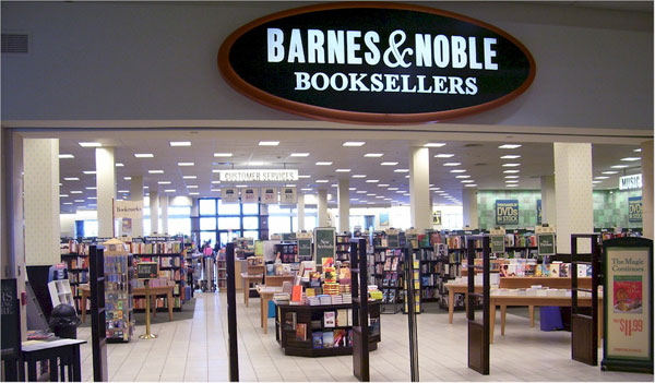 Apple considering buying Barnes & Noble, iTunes 11 to support reading iBooks?