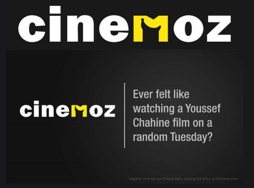 cinemoz Cinemoz: The Middle Easts answer to Hulu set to launch this summer