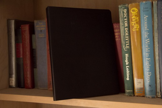 dodocase 7 520x346 The DODOCase helps your iPad 2 blend in with bookish style