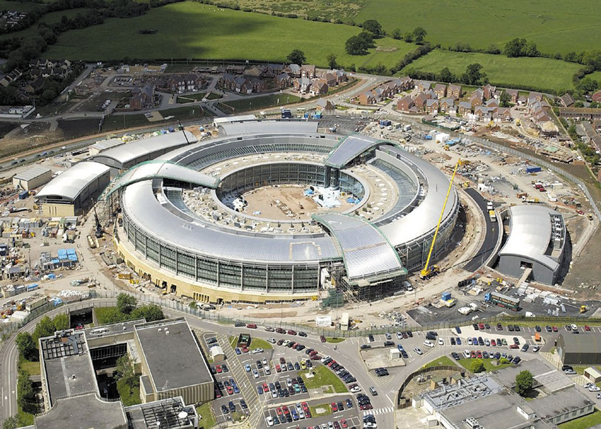 Did GCHQ illegally spy on you? Privacy International will help you find out