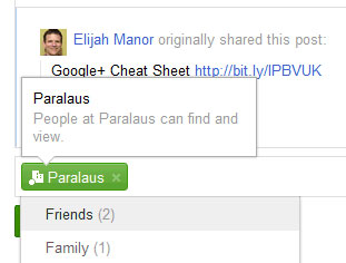 googleplusapps Google is quietly testing Google+ for Domains