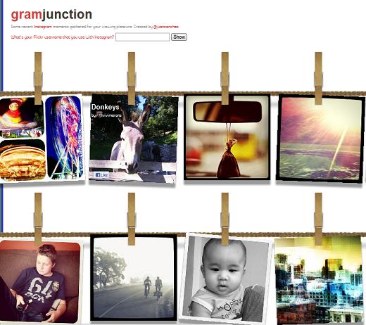 Gramjunction