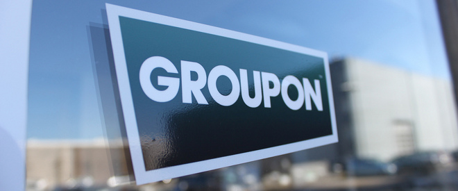 Groupon threatens to sue daily deals aggregator… for linking to it